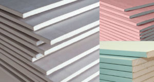 Fibre Cement boards and Specialized Hardboard supplies