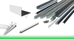 Grid Products, Ceiling Products Supplies - Upper Interiors