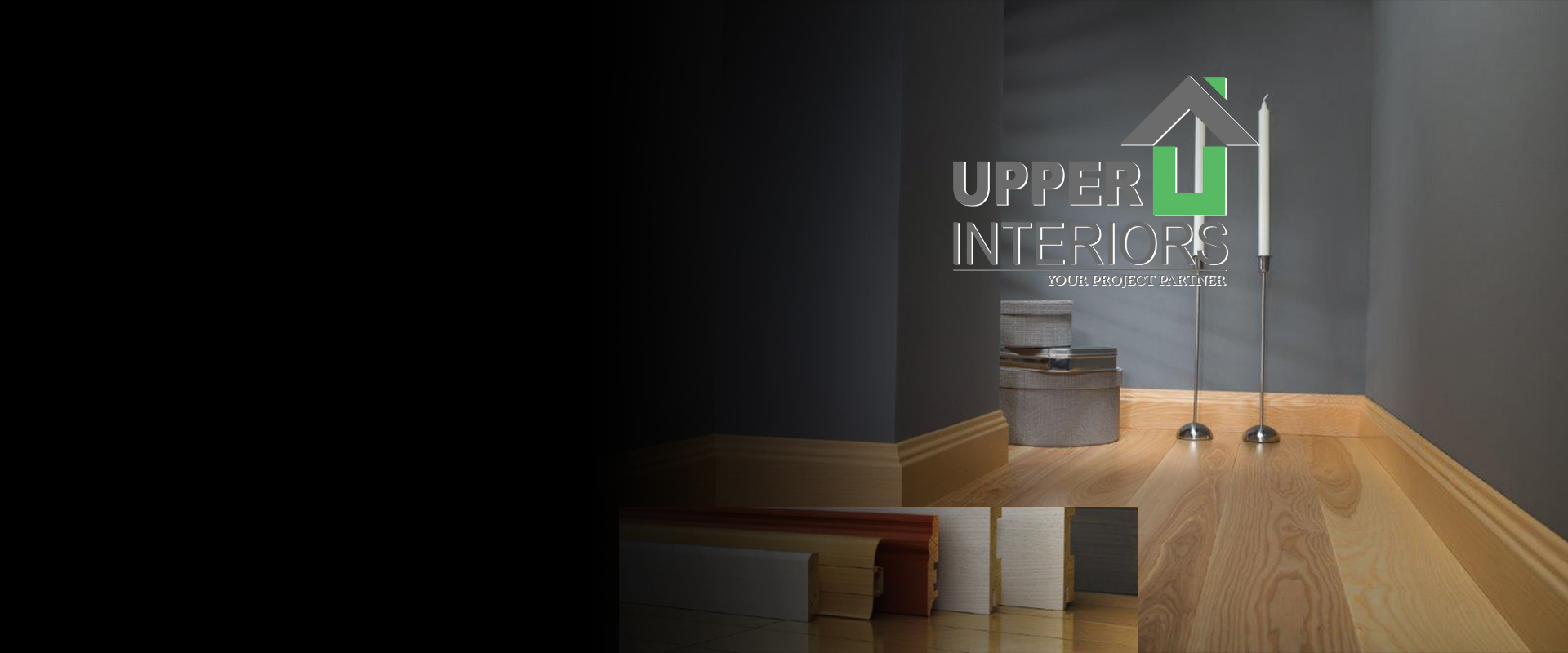 Upper Interiors SD - Your Project Partner